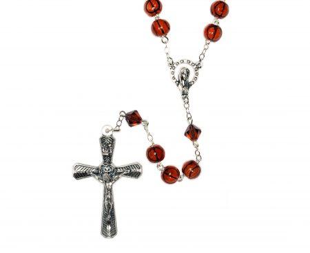 Basketball Sport Rosary
