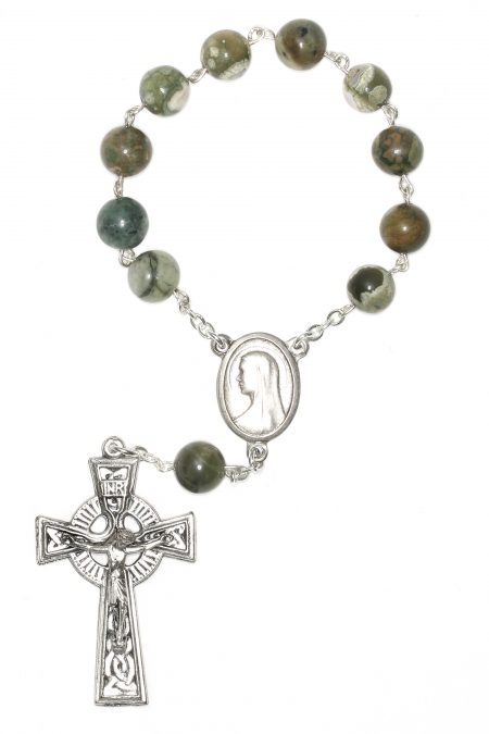 Rhyolite Pocket or Auto Rosary
