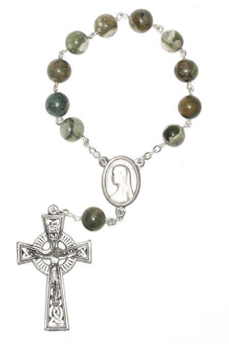 Rhyolite Pocket or Auto Rosary