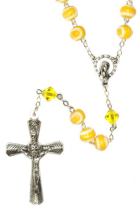 Tennis Sport Rosary